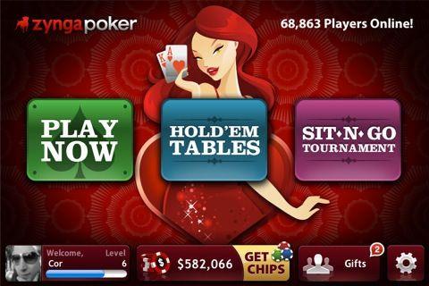 Покер Шанс Онлайн Играть Бесплатно