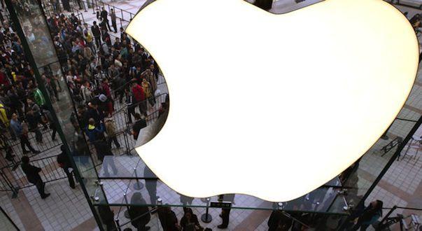 15 главных моментов финансового отчёта Apple