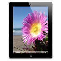 Сравнение технических характеристик iPad mini, iPad 2 и iPad 4