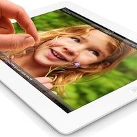IPad 4 в два раза быстрее iPad 3