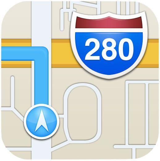 Джейлбрейк-твик Unlock iOS 6 Maps запустит новые карты Apple в 3D на iPhone 3GS и iPhone 4