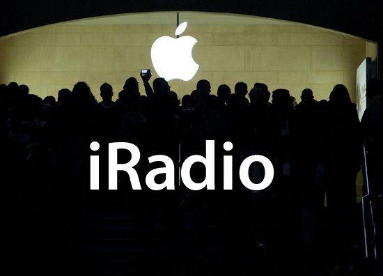 Звукозаписывающие компании не довольны предложением Apple относительно сервиса интернет-радио