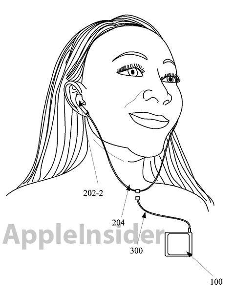 Apple занимается разработкой беспроводных наушников