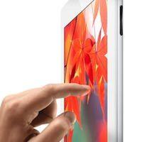Доставка планшета iPad 4 отложена на неделю