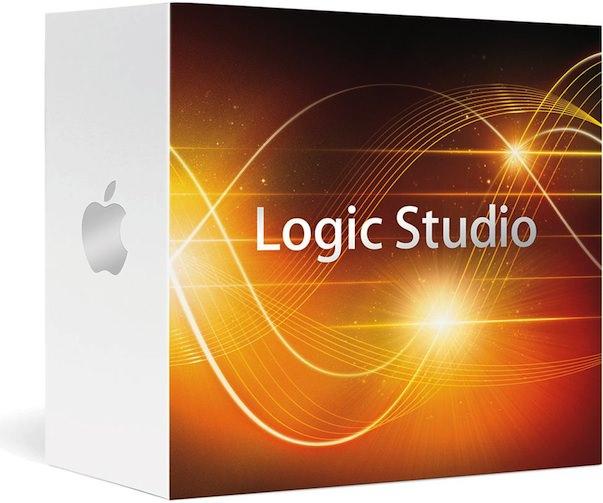 Apple выпустила обновление для Logic Pro и Logic Express до версии 9.1.8