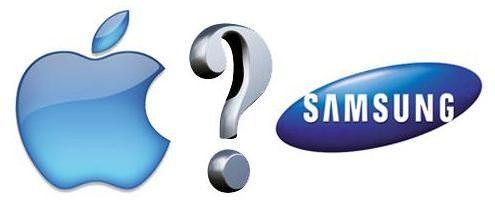 Samsung отрицает слух о прекращении производства дисплеев для Apple
