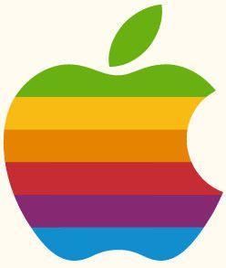 Эволюция устройств Apple. Компьютер Apple II. 1977 год. (Выпуск 2)