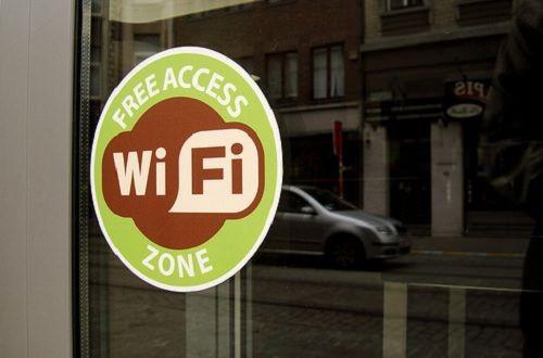 Воспользоваться общественным Wi-Fi можно будет только с 18 лет