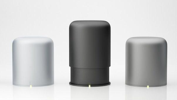 Удивительная скрытая Bluetooth радиосистема для iPhone или IPad