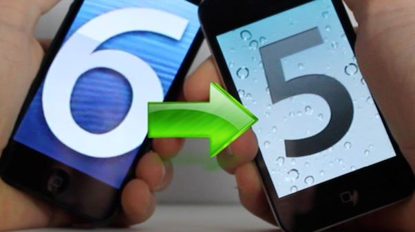 Как понизить прошивку iPhone с помощью Redsn0w 0.9.15b1