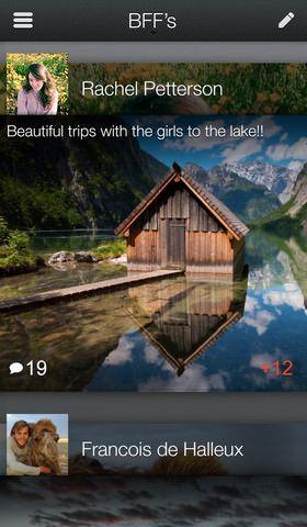 Скачать Google + для iPhone, iPad и iPod Touch: 24 новогодних подарка от Google