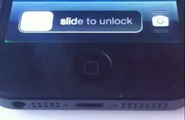Очередная цветная проблема в iPhone 5