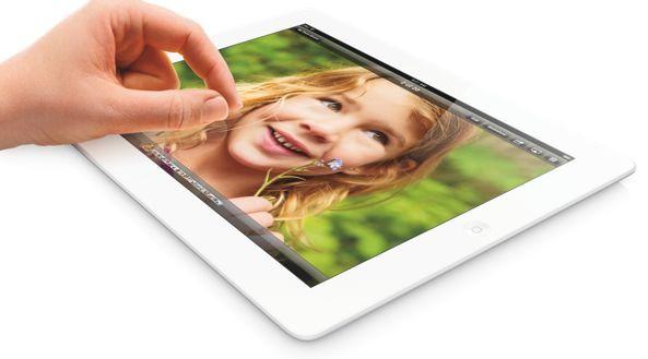 iPad mini и iPad 4 с поддержкой 3G/LTE получили сертификаты в Китае