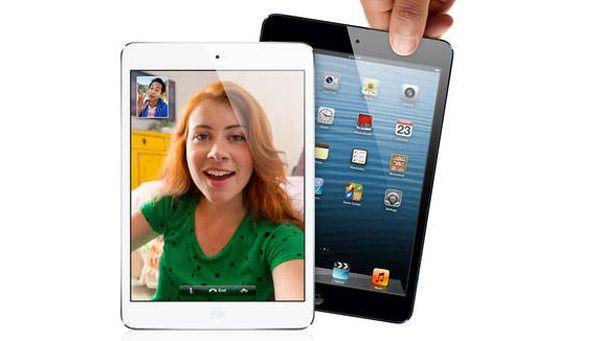 Около 50 процентов опрошенных недовольны выходом iPad 4