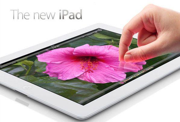 """Apple проводит массовые распродажи """"старого"""" нового iPad 3"""