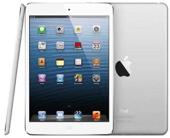 Apple начала поставлять iPad mini и iPad 4 с LTE