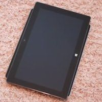 Видеосравнение экранов и корпусов iPad и Surface от Microsoft