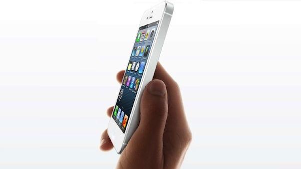 iPhone 5 помог Apple занять доминирующее положение на американском рынке смартфонов