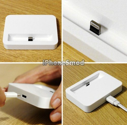 Китайцы смогли клонировать чип нового USB кабеля с разъемом Lightning