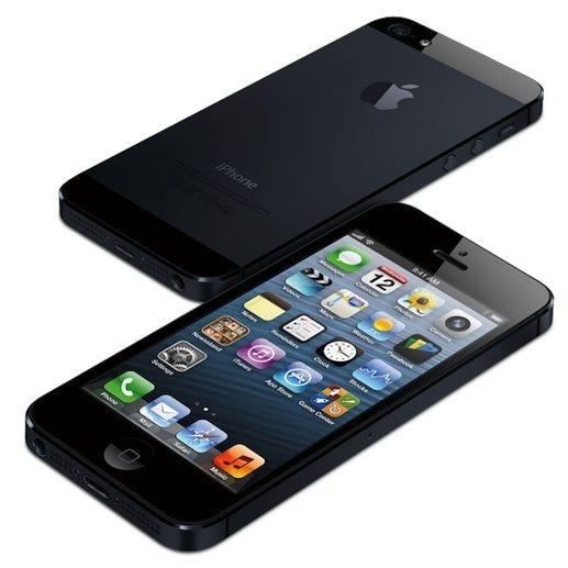 iPhone 5 начнут продавать в Индии, Мексике и Греции со 2 ноября