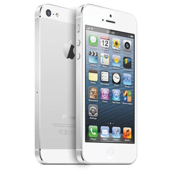 Главные минусы iPhone 5