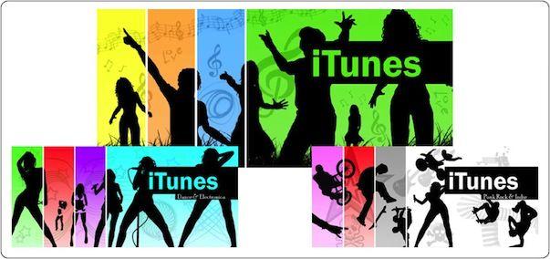 iTunes будет поддерживать аудиозаписи высокого качества - 96 кГц, 24 Бит?