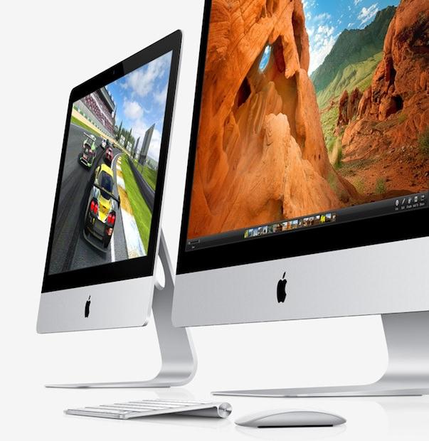 Новые iMac 2012 уже доступны в Австралии, в то время как магазины США готовятся к лимитированным поставкам