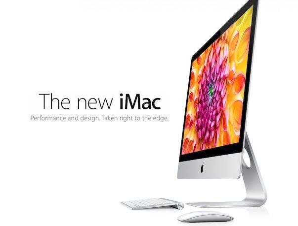 Apple представила новое поколение iMac. Это шедевр!