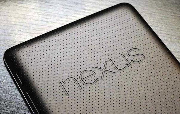 На мероприятии 29 октября, Google представит 10-дюймовый планшет Nexus