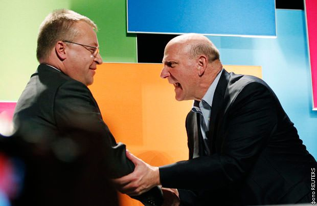 Nokia обнародовала финансовые показатели за третий квартал: продажи упали почти на 50%