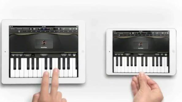 Рекламный ролик iPad mini - хит просмотров на YouTube