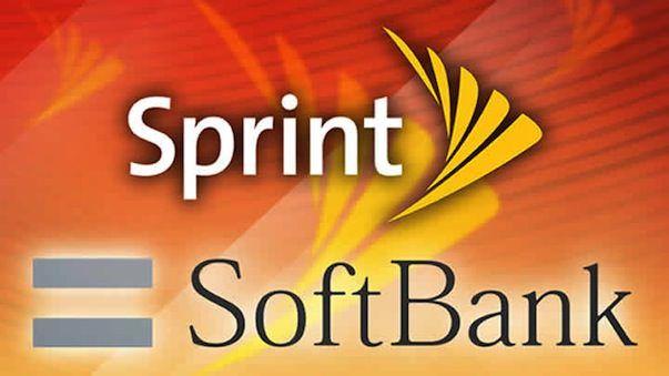 Японский оператор Softbank собирается купить американского оператора Sprint за $ 19 млрд.