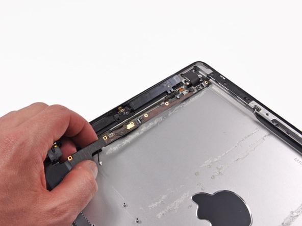 Как разобрать iPad 3 (The New iPad) [Инструкция]