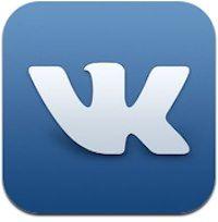 Скачать Вконтакте для iPhone и iPad с фоторедактором, похожим на Instagram