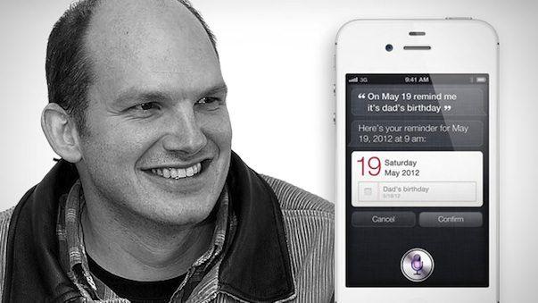 Для развития Siri, Apple переманила главного специалиста по поиску из Amazon