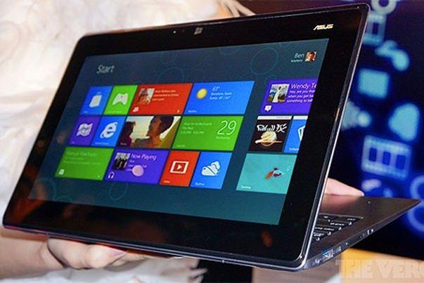 Эксперты: Windows 8 неудобна для использования на ПК