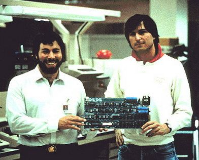 Эволюция устройств Apple. Компьютер Apple I. Выпуск 1