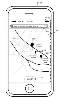Apple планирует вести журнал всех действий, совершаемых пользователем на iPhone, iPad или iPod touch