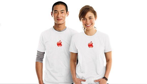 Онлайн консультант для увеличения продаж интернет-магазина товаров Apple