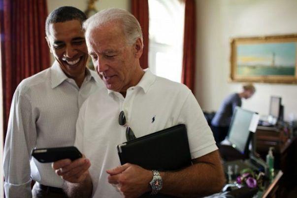 Президент США обсудил с Тимом Куком проблемы экономики