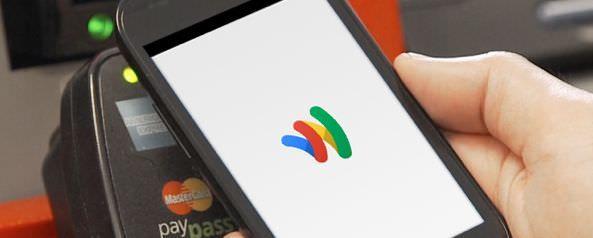 Google Wallet - первая платежная пластиковая карта от компании Google