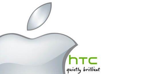 Последнее соглашение с HTC может принести Apple 2,8 миллиарда долларов