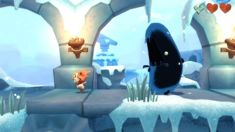 Скачать LostWinds2: Winter of the Melodias в акции Free App of The Week для iPhone и iPad
