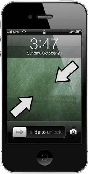 """Джейлбрейк-твик PinchToUnlock научит разблокировать iДевайс жестом """"щипок"""" или """"zoom"""""""