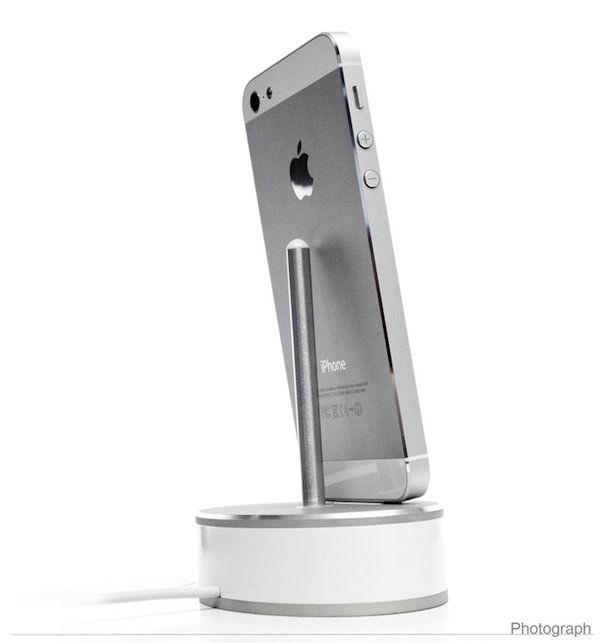 Podi-m – великолепная док-станция для любого iPhone и iPad