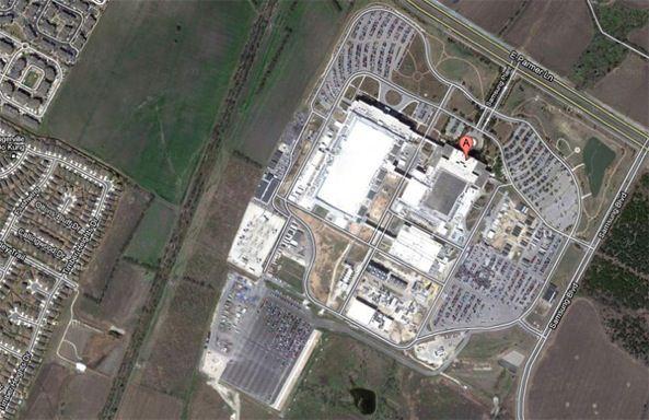 Samsung_plant
