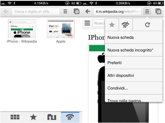 Джейлбрейк-твик WebOffline for Chrome сохранит веб-страницы в Chrome на iOS для просмотра в offline