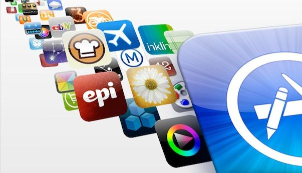 1 миллион приложений в App Store