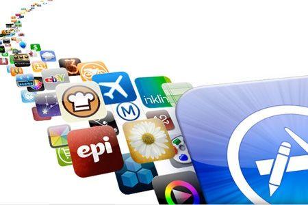 Google догнала Apple по количеству приложений для мобильных устройств в Google Play