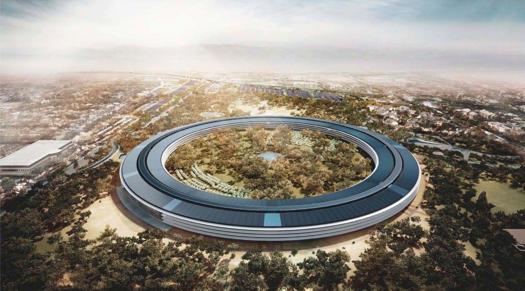 Кампус Apple